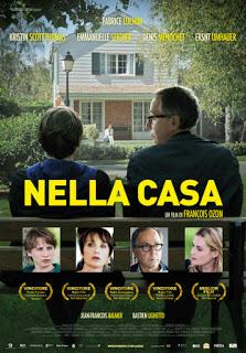 CINEMA Nella casa (Dans la maison)