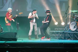 MUSICA Ian Anderson live
