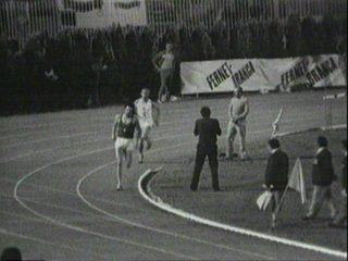 ATLETICA, Fiasconaro, il record più…Longo