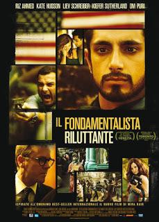 CINEMA, Il fondamentalista riluttante