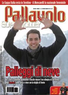 FANTAVOLLEY Hulkbank Trentino in A1!