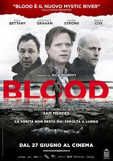 CINEMA, Blood