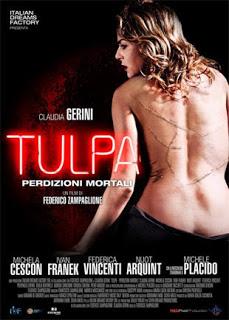 CINEMA Tulpa, tiromancino… allo spettatore