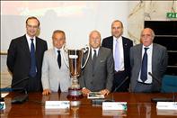 VOLLEY / CALCIO Mezzaroma paga per iscrivere Siena