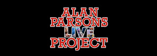 MUSICA Alan Parsons (live) Project