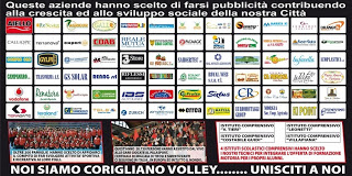 VOLLEY Corigliano, l'unione fa la forza