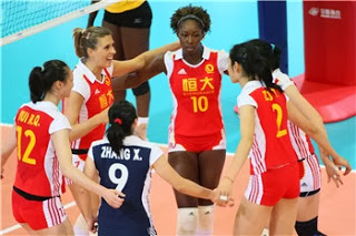 VOLLEY Mondiale o serie B1?