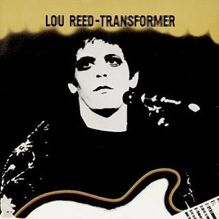 MUSICA Lou Reed, Transformer 1972