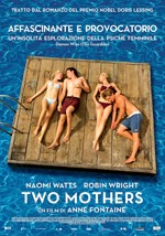 CINEMA Two mothers