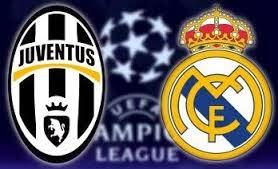 CALCIO Real Madrid-Juventus, mai dire pari