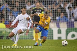CALCIO Ronaldo Oscar per la sceneggiata