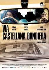 CINEMA Via Castellana Bandiera