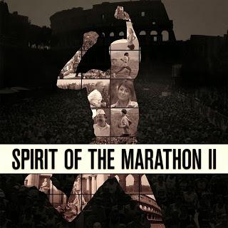 CINEMA Spirit of the Marathon II –  Storie di vita e di passioni, raccontate di corsa