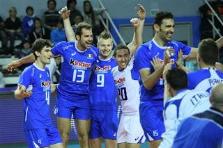 SPORT I campioni del 2013: il volley lancia Zaytsev
