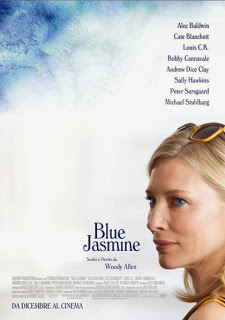 CINEMA Blue Jasmine