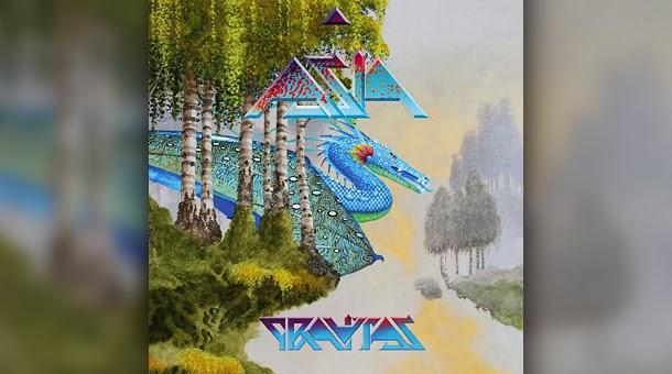 """MUSICA Novità: """"Gravitas"""" con gli Asia senza Howe"""