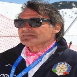 """SPORT INVERNALI Lo """"spirito olimpico"""" del presidente Roda"""