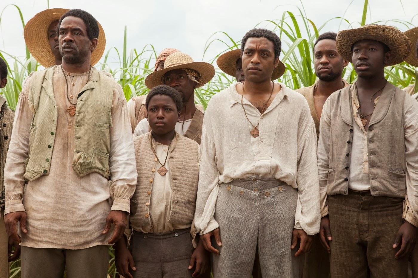 CINEMA Oscar 2014: Gravity sette, 12 years a slave il miglior film