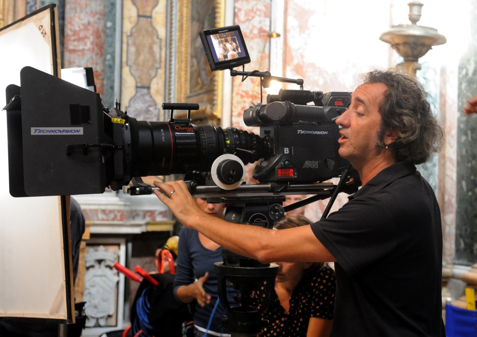 CINEMA La Grande Bellezza di Paolo Sorrentino Oscar 2014