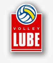 """VOLLEY Lube in Coppa Italia con l'inno """"Cuore biancorosso"""""""