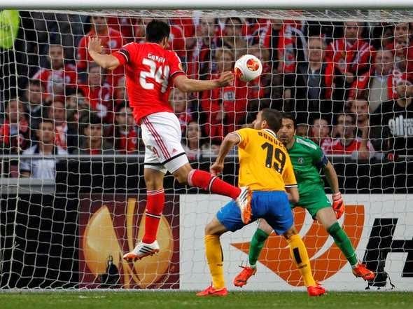 CALCIO Benfica-Juventus 2-1, sconfitta che fa rabbia