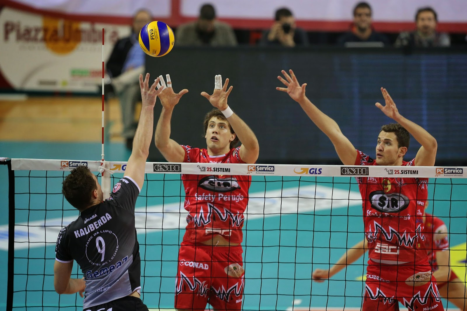 VOLLEY I club nel futuro con la SuperLega