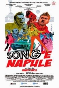 CINEMA Song'e Napule