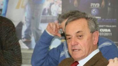 (fanta)CALCIOVOLLEY Alla Federcalcio servirebbe Carlo Magri