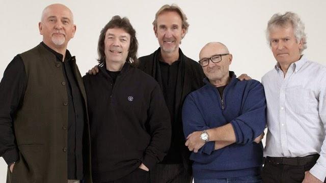 """MUSICA & TV La BBC fa riunire i Genesis """"classici"""""""