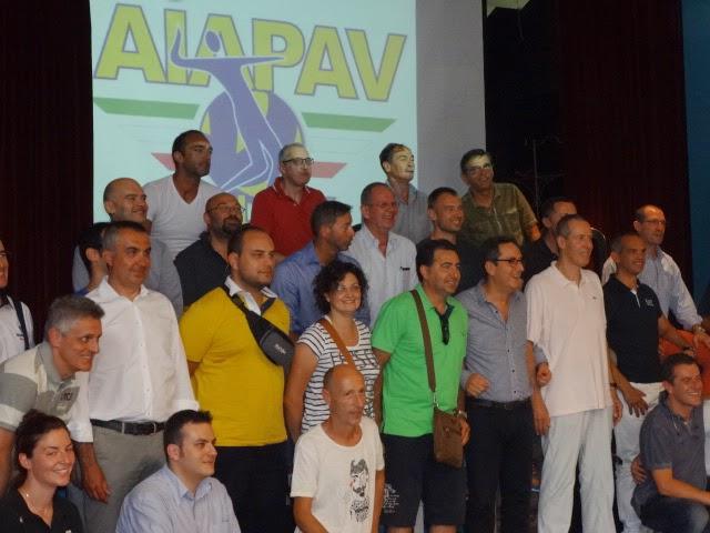 VOLLEY Allenatori uniti nel nome della passione per il volley, ecco l'AIAPAV