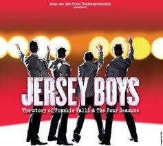CINEMA Jersey boys