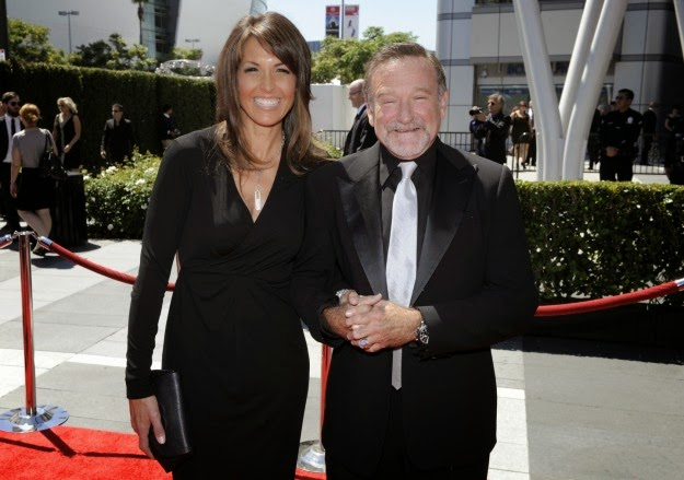 CINEMA Robin Williams e la lotta al morbo di Parkinson