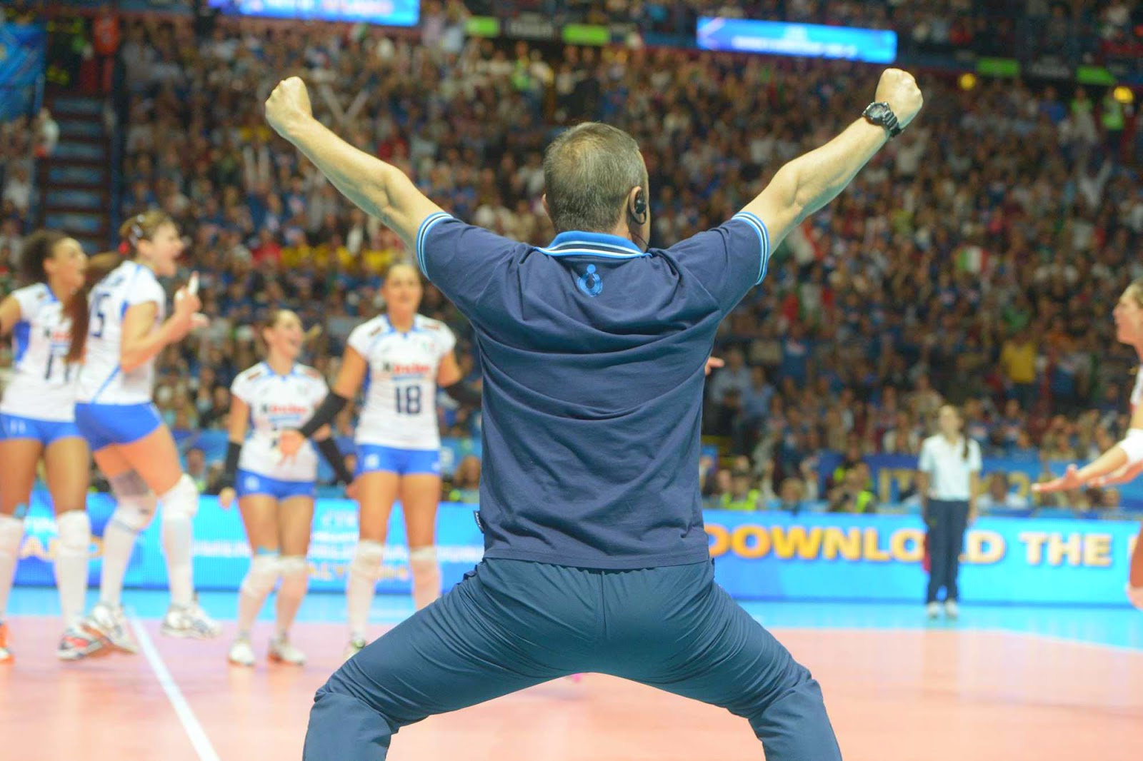 VOLLEY Le azzurre hanno sconfitto le due finaliste dei Mondiali: Usa e Cina