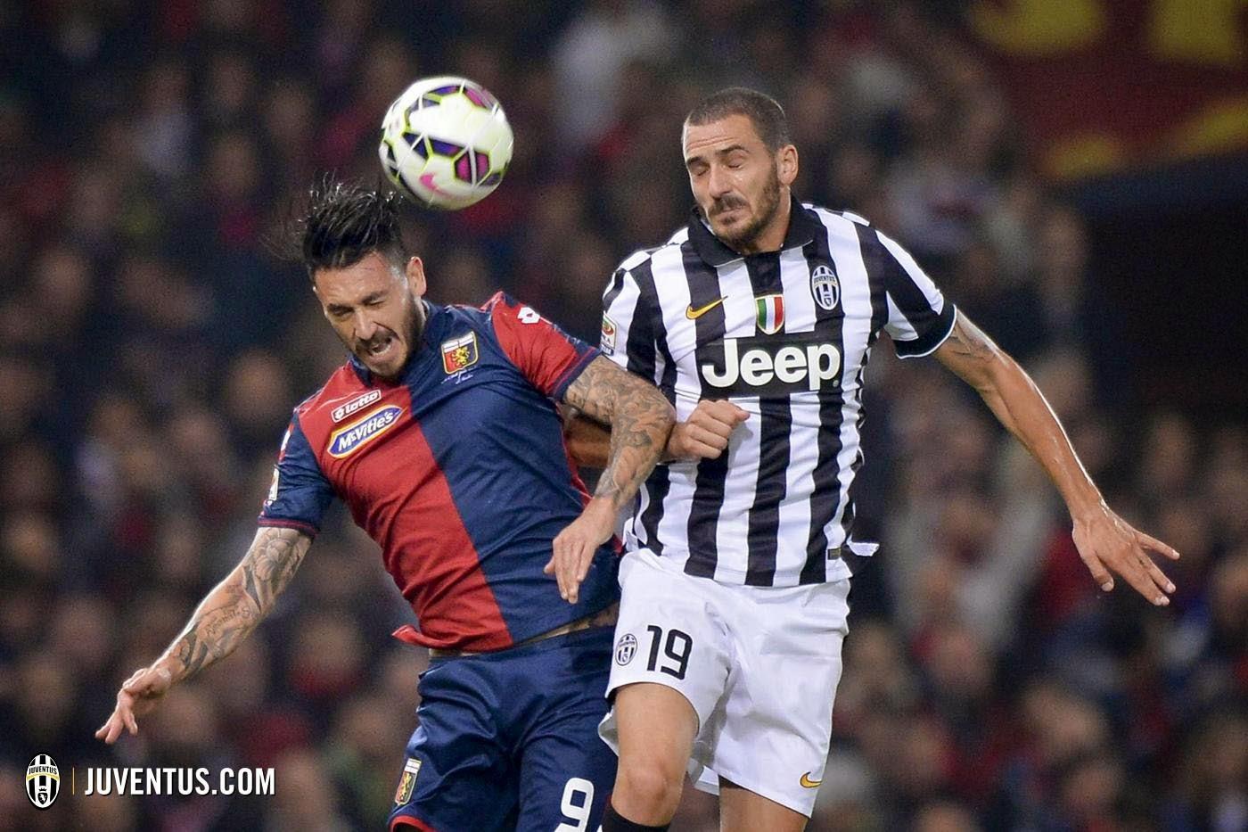 CALCIO Genoa-Juventus 1-0, non basta dominare