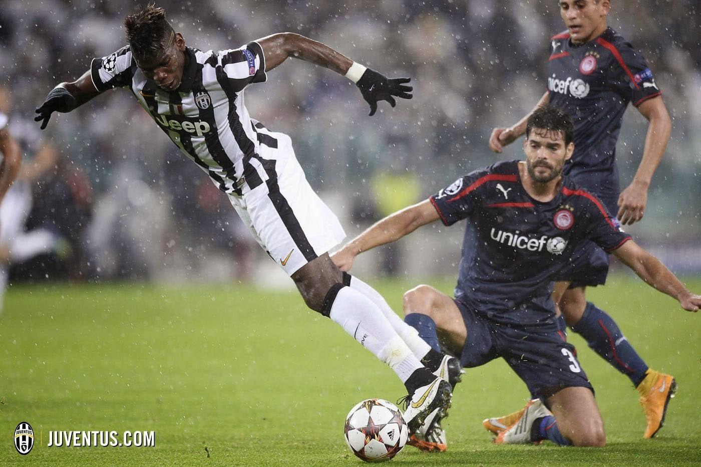 CALCIO Nervi saldi, carattere, modulo: la Juventus ha cambiato marcia