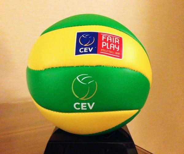 VOLLEY Il fascino della Champions a Istanbul: 300 spettatori per il Fenerbahce!