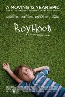 CINEMA Boyhood