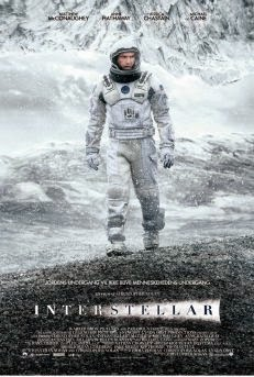 CINEMA Interstellar