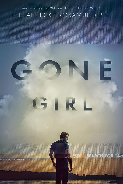 CINEMA Gone girl (L'amore bugiardo)