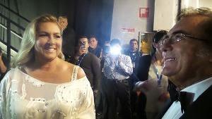 MUSICA Festival di Sanremo: Albano& Romina e il bacio negato