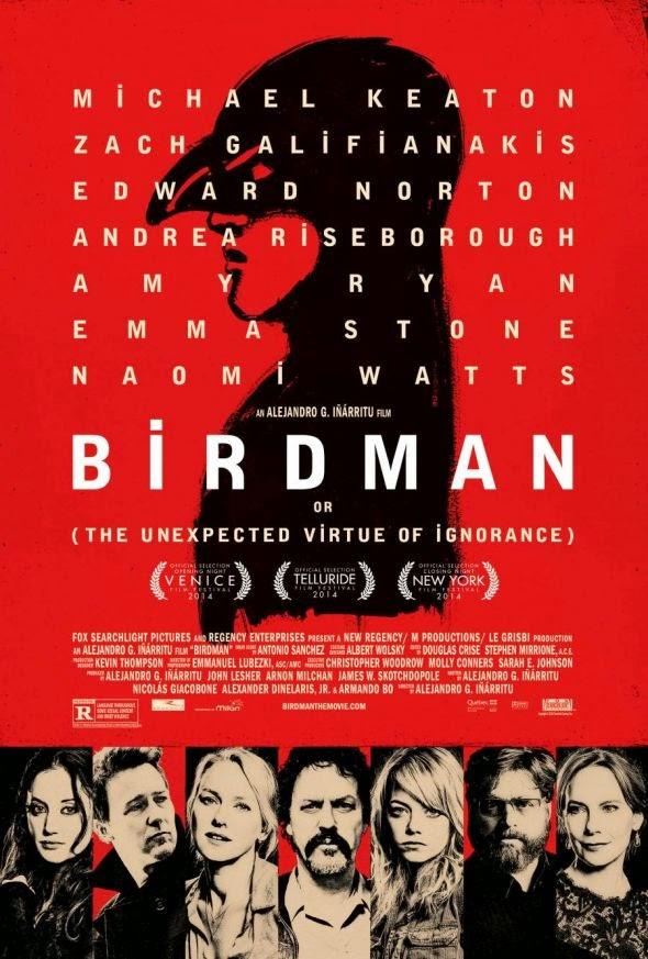 CINEMA Birdman