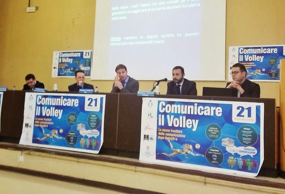 VOLLEY Dal Mondiale alla periferia: la pallavolo pugliese ha voglia di comunicare