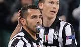 """CALCIO Juventus-Borussia, il ciuccio di Tevez e i """"ciucci"""" da cacciare dallo Stadium"""