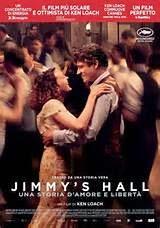 CINEMA Jimmy's hall