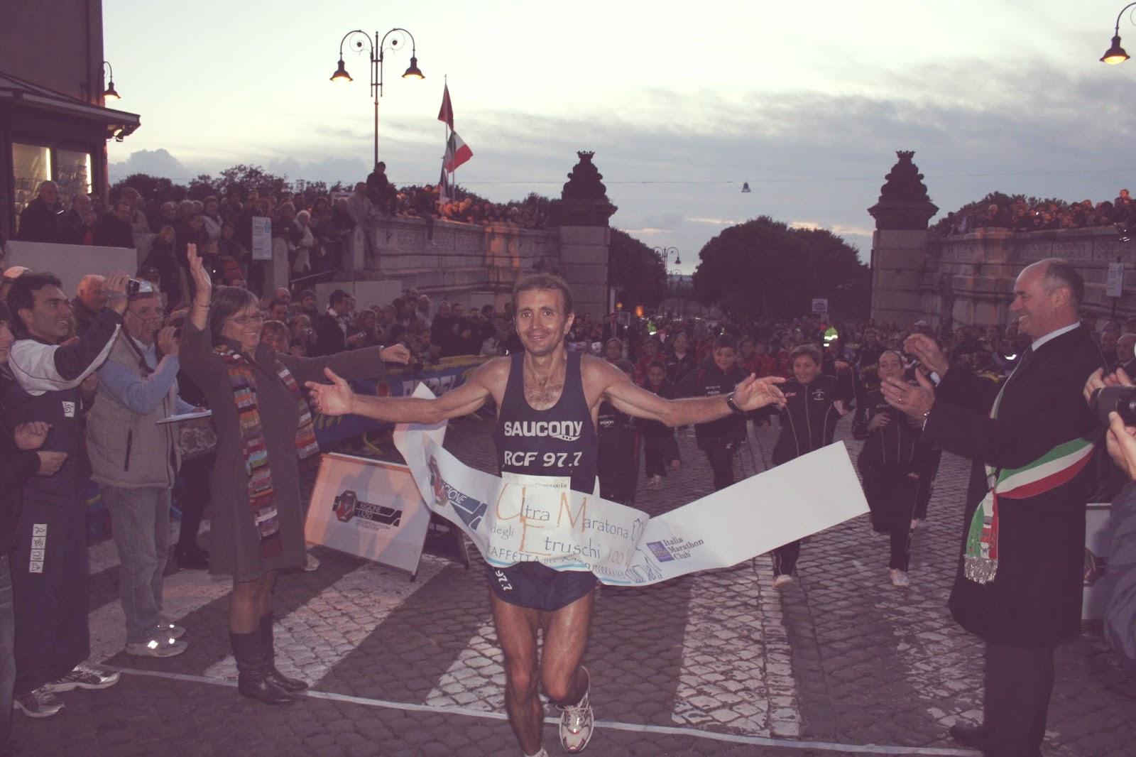 ATLETICA Calcaterra: «Una vita di corsa nella mia Roma Capoccia»