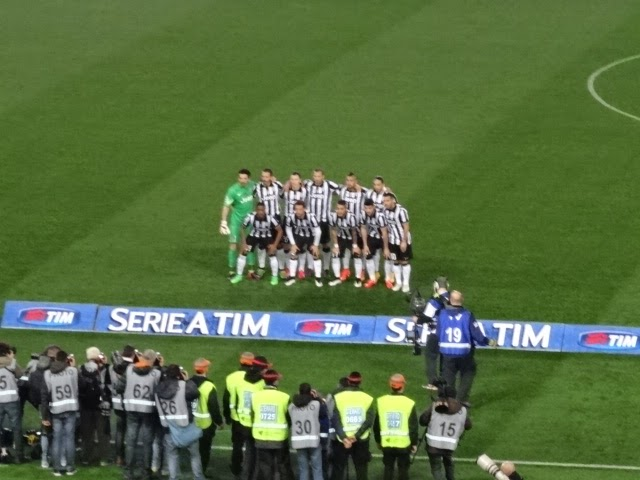CALCIO Roma-Juventus 1-1, il gioiello di Tevez e l'amaro in coda