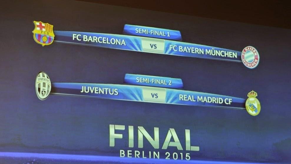 CALCIO Juventus e Real Madrid verso la sfida numero 17