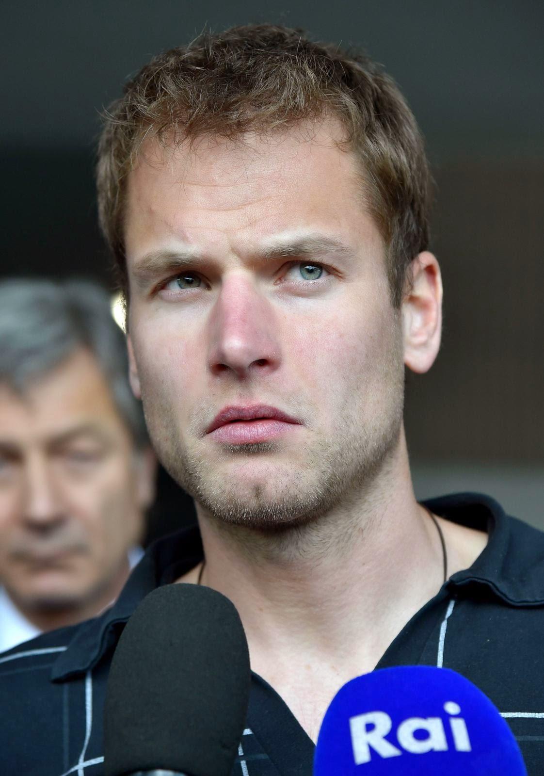 ATLETICA Il rimpianto di Schwazer: «Potevo essere fermato»