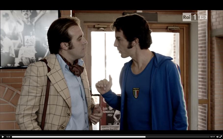 ATLETICA & TV La fiction su Mennea: qui gaffe ci…Cova