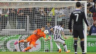 CALCIO Ronaldo segna sempre alla Juve: 4 gol in 3 partite